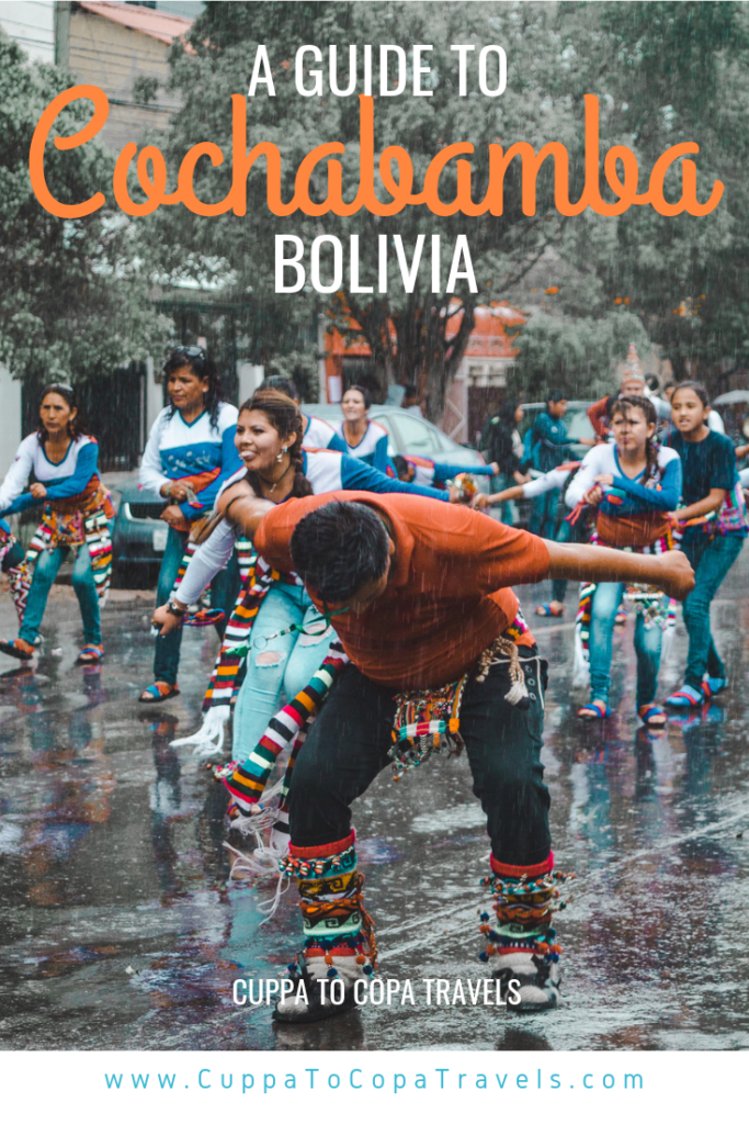 Tinku indigenous dance in Bolivia | travel guide