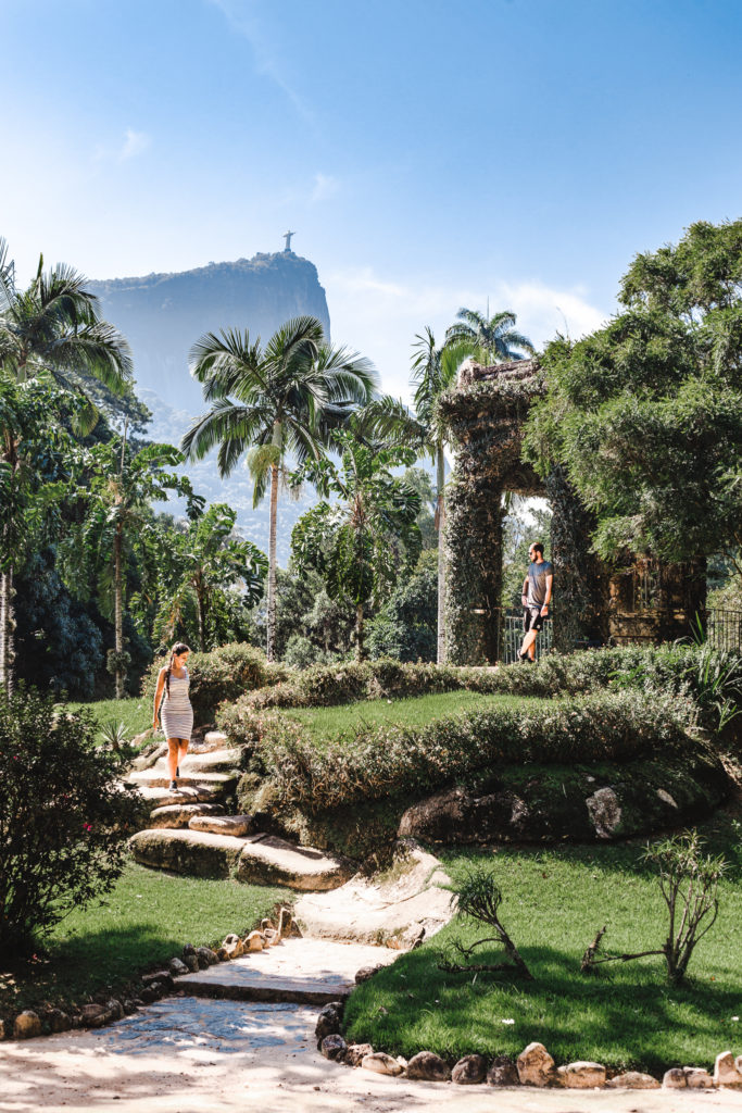 brazil which country to visit in Latin America | Jardim Botanico must-sees in Rio de Janeiro