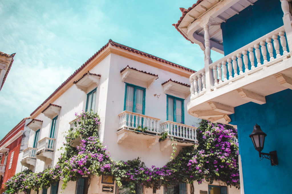 Where to stay in Cartagena   A guide to Cartagena, Colombia   South America Travel guides by Cuppa to Copa Travels