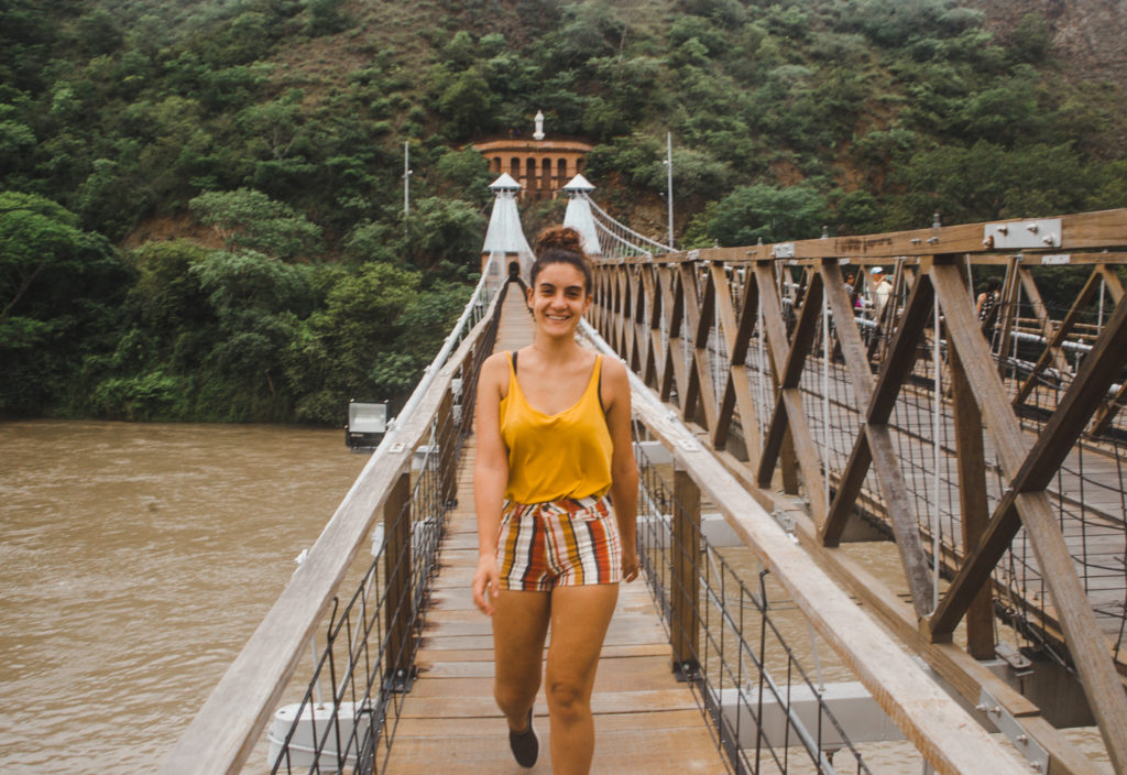 Santa Fe de Antioquia, Colombia | Easy Medellín day trip to a characterful & typical town