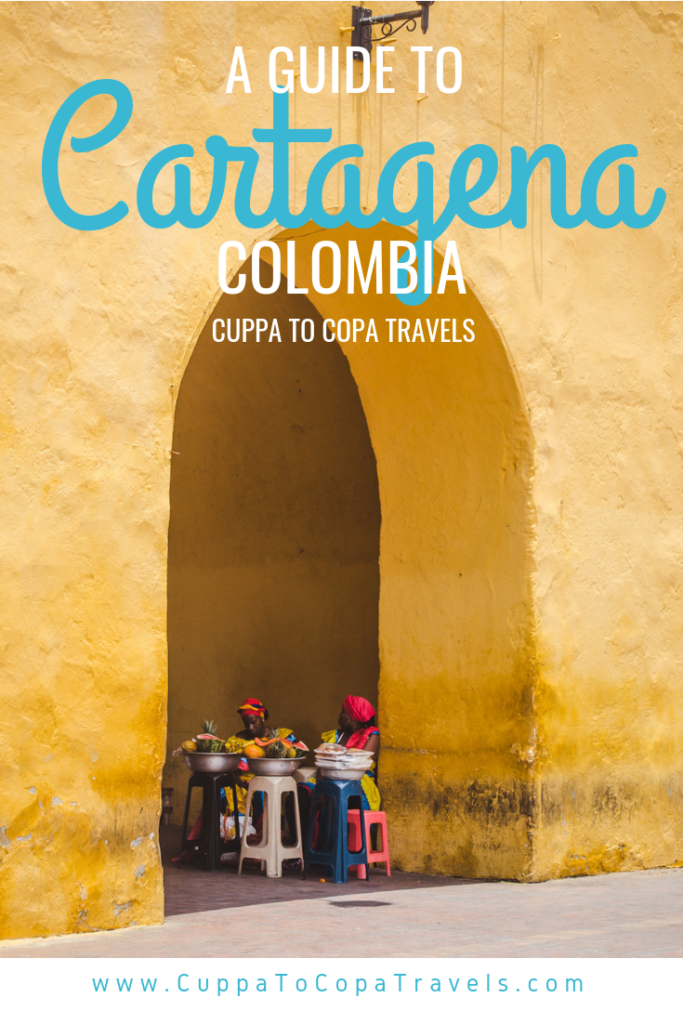 Palenques   Caribbean woman   A guide to Cartagena, Colombia   South America Travel guides by Cuppa to Copa Travels