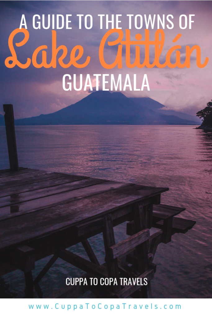 Maya Moon Lodge, Tzununa | A Guide to the towns of of Lake Atitlán, Guatemala | Latin America travel by Cuppa to Copa Travels