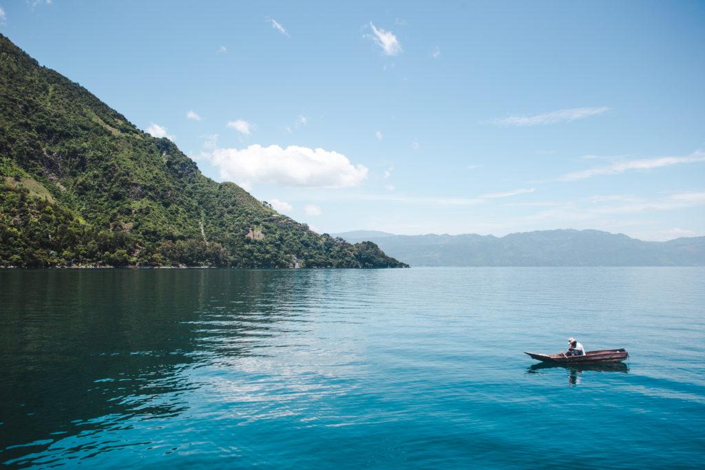 Maya Moon Lodge, Tzununa | Fisherman Guatemala | Latin America travel by Cuppa to Copa Travels