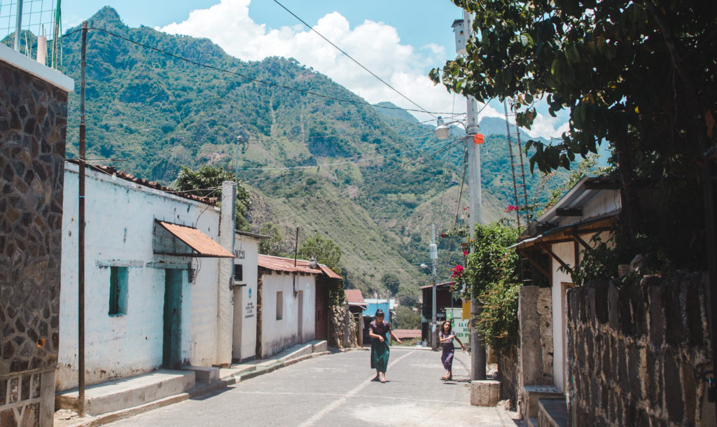 San Juan | A Guide to the towns of of Lake Atitlán, Guatemala | Latin America travel by Cuppa to Copa Travels
