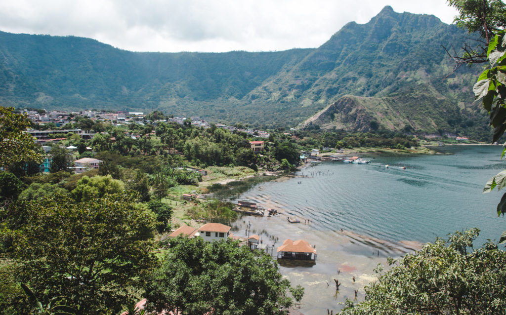 Vibe-guide to the towns around Lake Atitlán, Guatemala