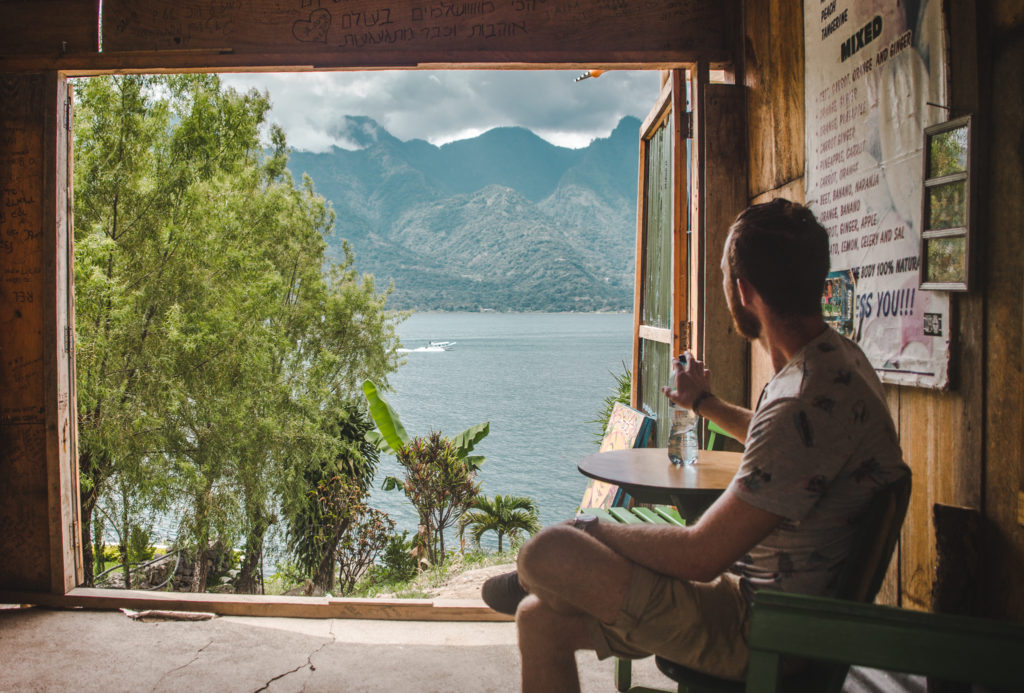 San Pedro | A Guide to the towns of of Lake Atitlán, Guatemala | Latin America travel by Cuppa to Copa Travels