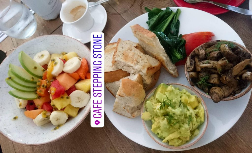 Stepping stone cafe   A guide to Cartagena, Colombia   South America Travel guides by Cuppa to Copa Travels