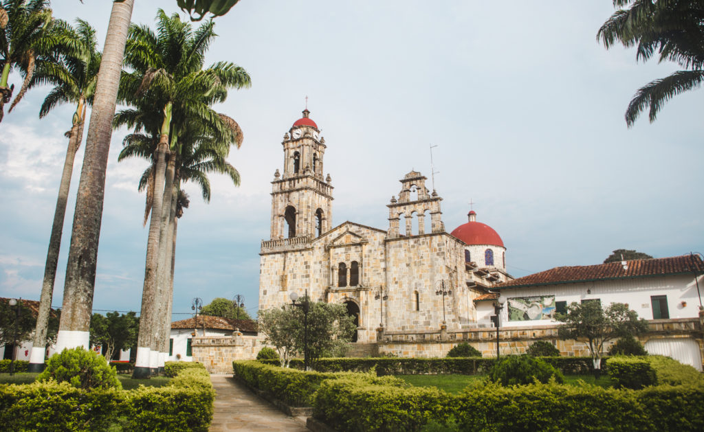 Pueblo Guadalupe, Santander, Colombia | Travel guide to Guadalupe, Colombia | South America trip by Cuppa to Copa Travels