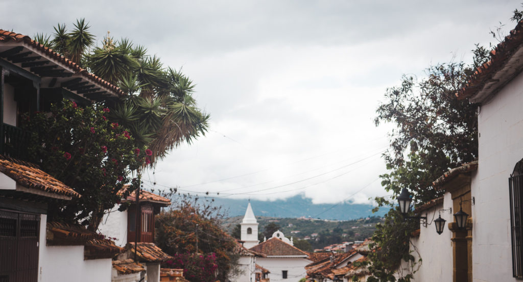 Villa de Leyva, Colombia | Bogotá breaks | traditional Colombian town pueblo | Travel guides by Cuppa to Copa Travels