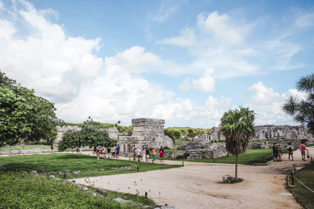 how to see the tulum ruins and when's the best time to go | ancient mayan ruins tulum mexico tours