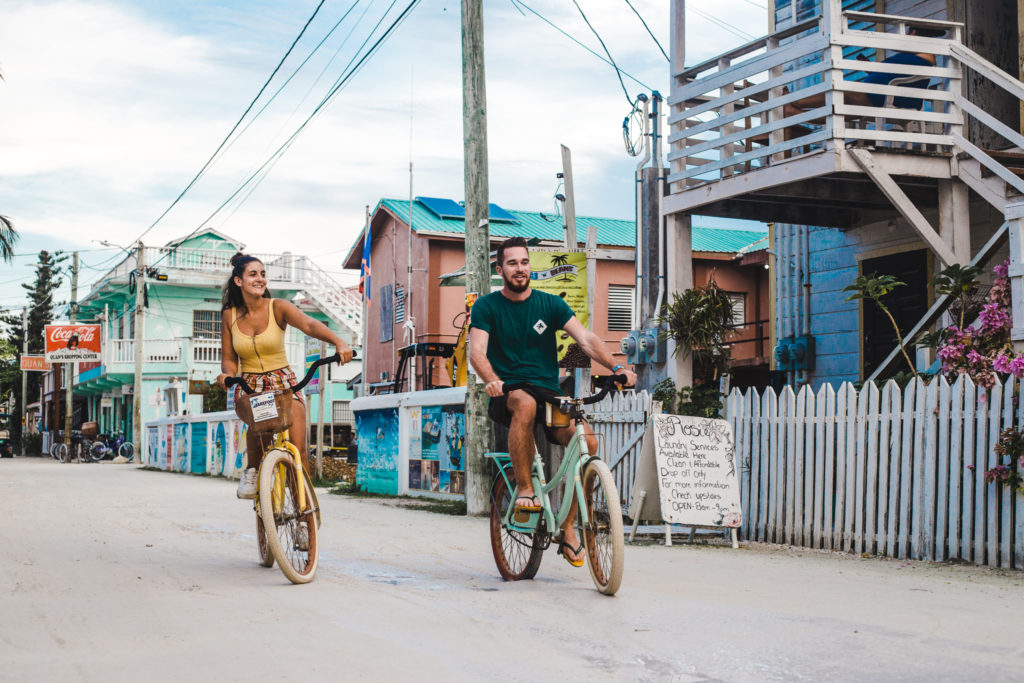 Tips for travel in Belize: advice before you go to Central America