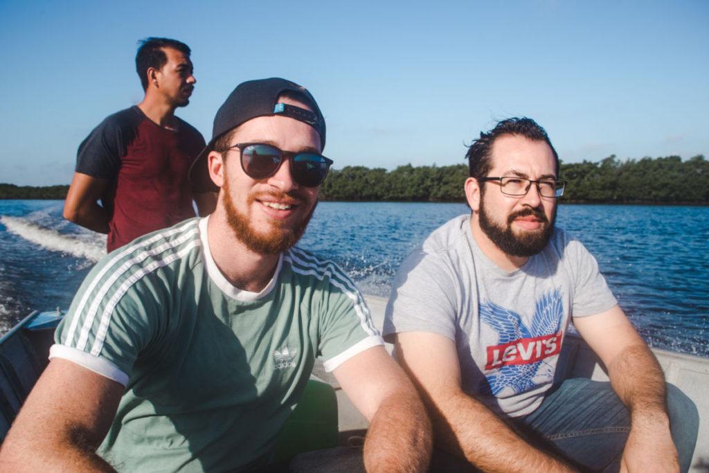 Ilha do Cardoso sao paulo cananeia brazil guide